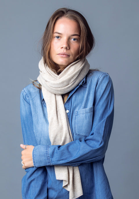 Scarf Casual