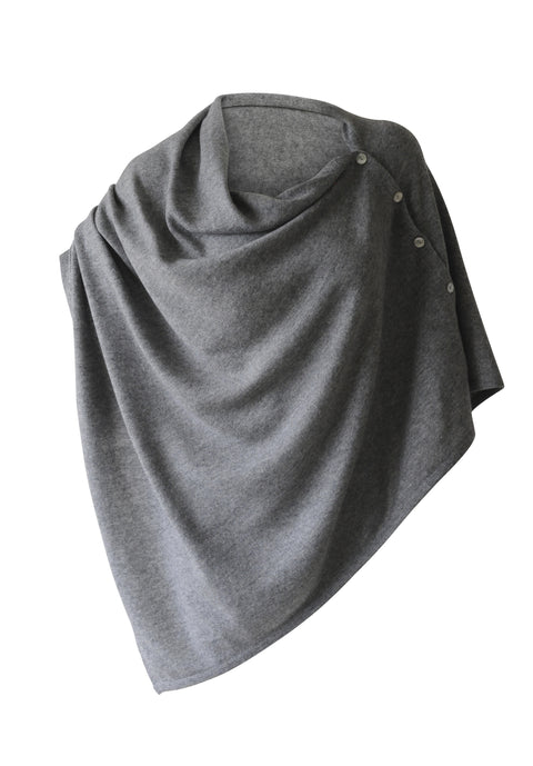 Poncho Button