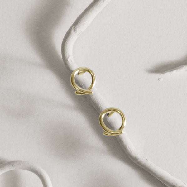 OVERLAP // 9CT GOLD