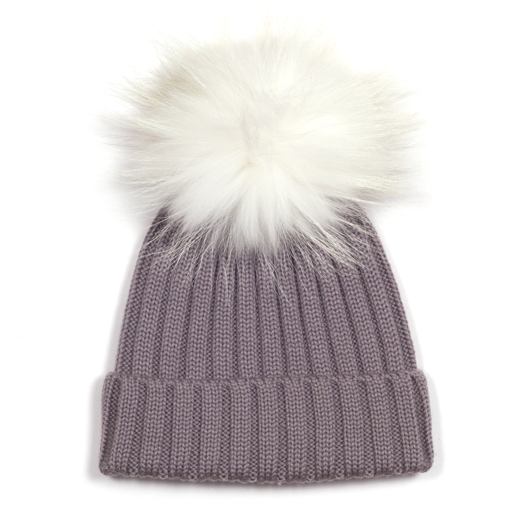 how to make a bobble for a bobble hat