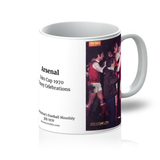 1970-07 Arsenal Fairs Cup Victory, July 70 Mug