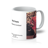 1966-07 Ron Yeats, Liverpool, July 1966 Mug