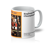 1966-10 England 1966 Queen Presents World Cup Mug