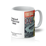1966-08 World Cup Special Aug 66 Front Cover Mug