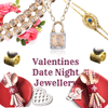 Valentines Date Night Jewellery