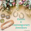 Classic & Contemporary Jewellery