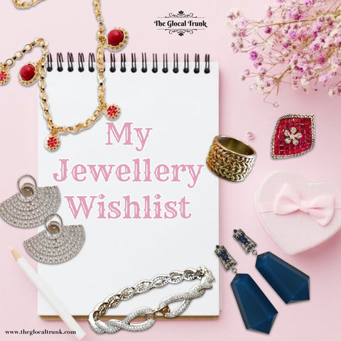 My Jewellery Wishlist