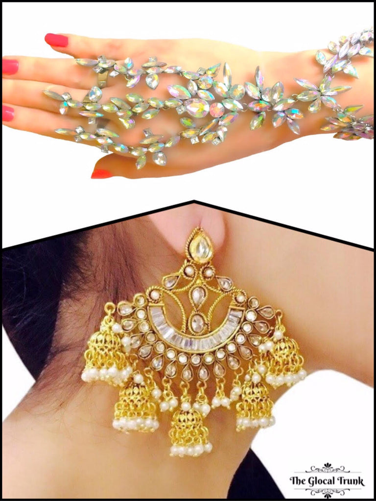 Bejewel Like A Goddess This Durga Puja!