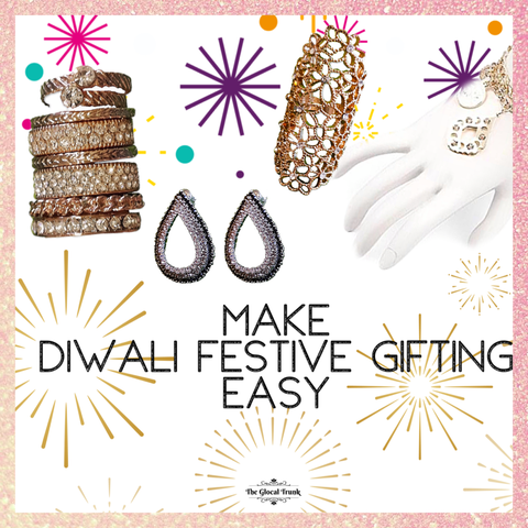 Make Diwali Festive Gifting Easy!