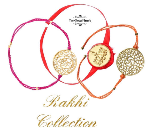 Finding The Right Rakhi
