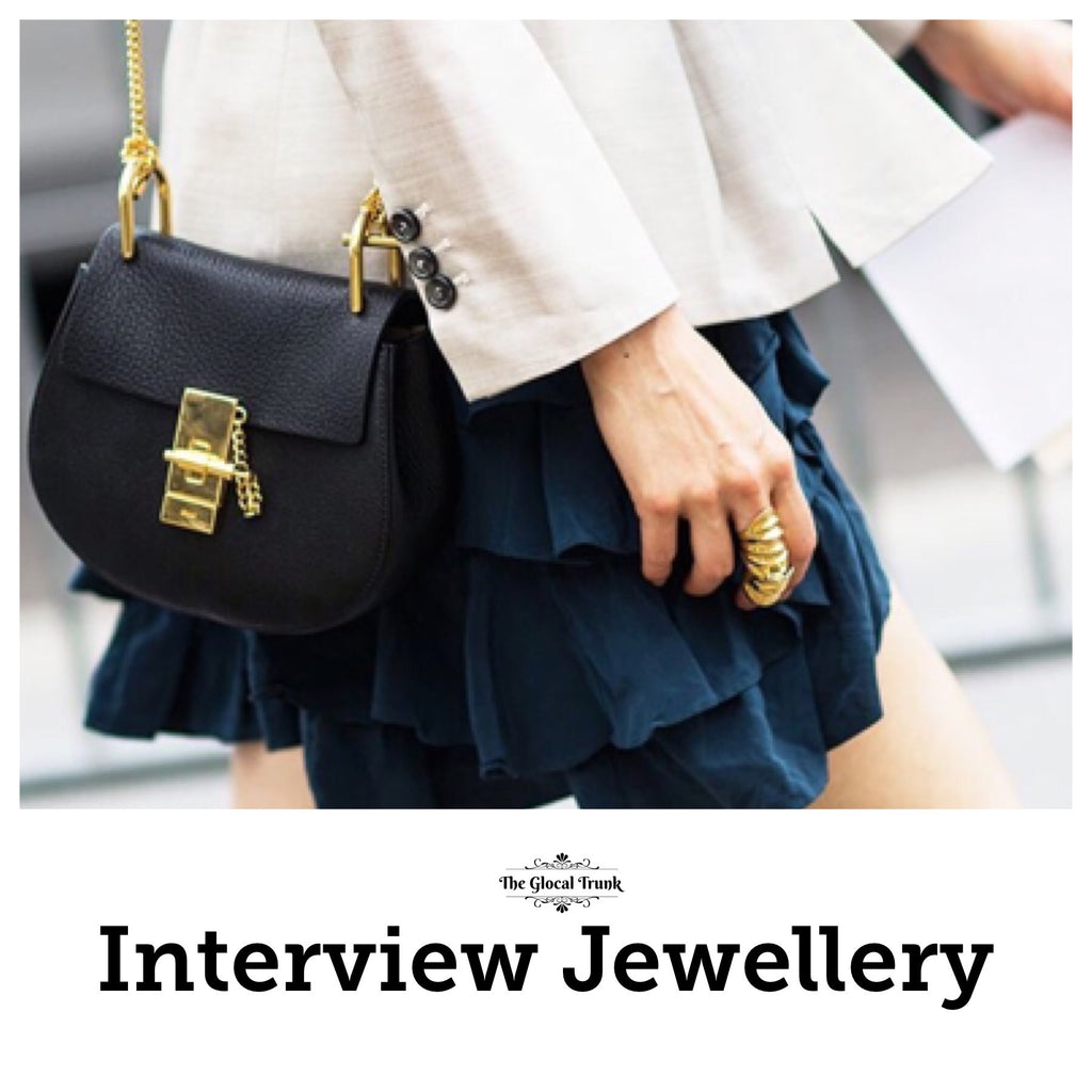 Interview Jewellery To Express