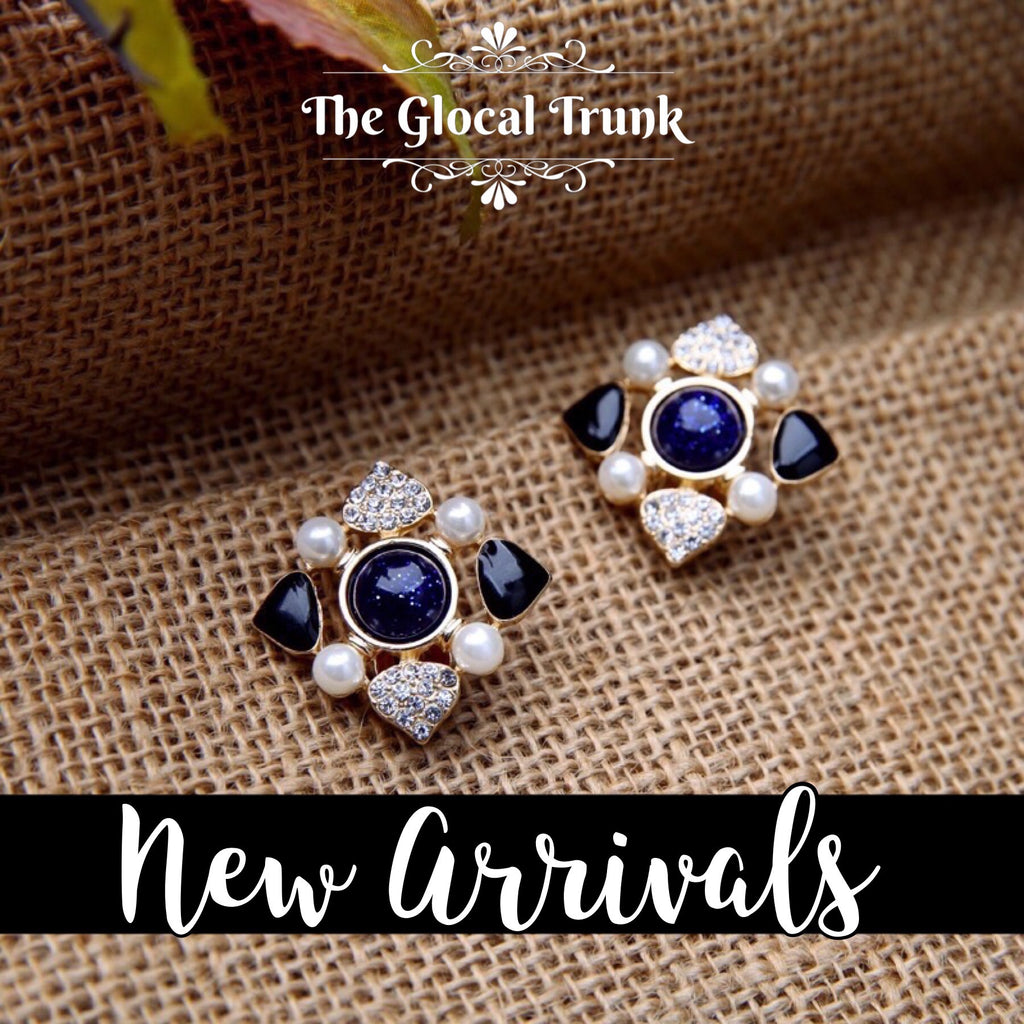 What's New At The Glocal Trunk!