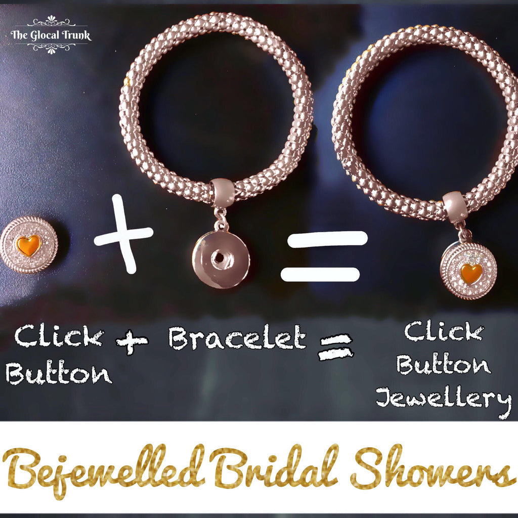 Bejewelled Bridal Showers