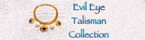 Evil Eye Talisman Collection