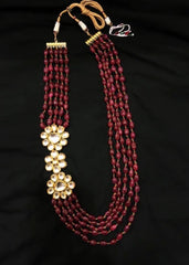 High Quality Kundan Necklaces Online