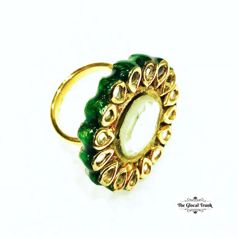https://www.theglocaltrunk.com/products/mirror-mughal-ring
