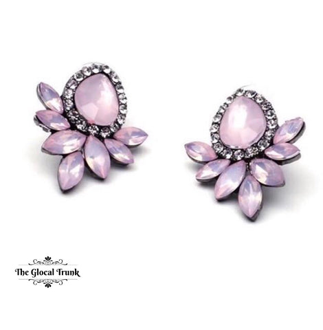 https://www.theglocaltrunk.com/products/petals-stone-and-crystal-stud-earrings-pink