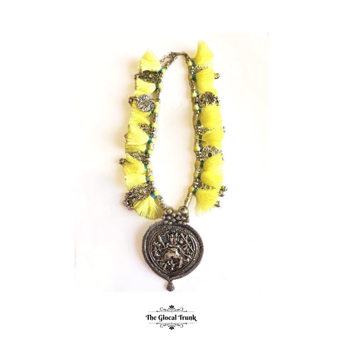 https://www.theglocaltrunk.com/products/bohemian-sunshine-tassel-necklace