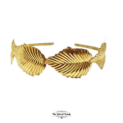 https://www.theglocaltrunk.com/products/stamped-large-textured-leaf-gold-metal-hairband