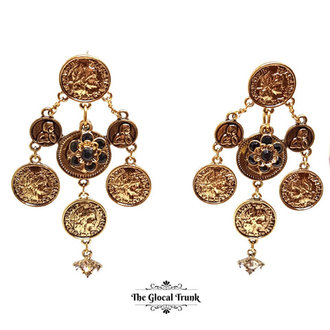 https://www.theglocaltrunk.com/products/vintage-coin-chandelier-antique-earrings