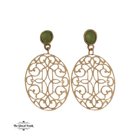 https://www.theglocaltrunk.com/products/filigree-princess-dangler-earrings-leaf-green