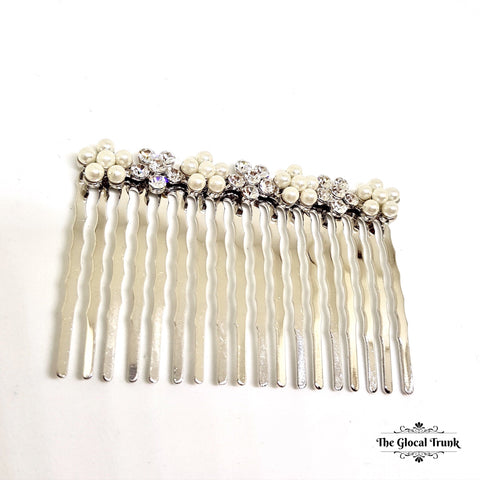 https://www.theglocaltrunk.com/products/crystal-and-pearl-flower-vintage-hair-comb