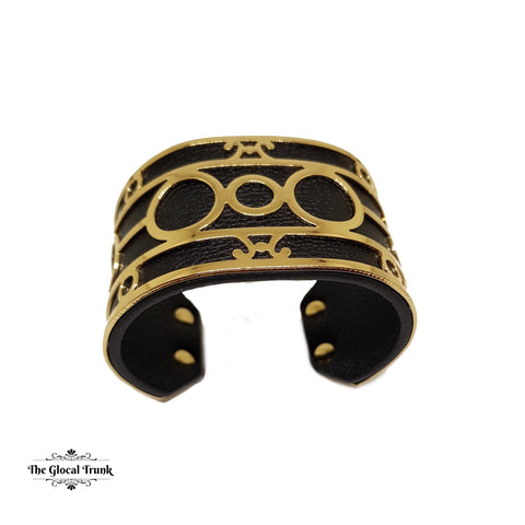 https://www.theglocaltrunk.com/products/lavish-faux-leather-cuff-black