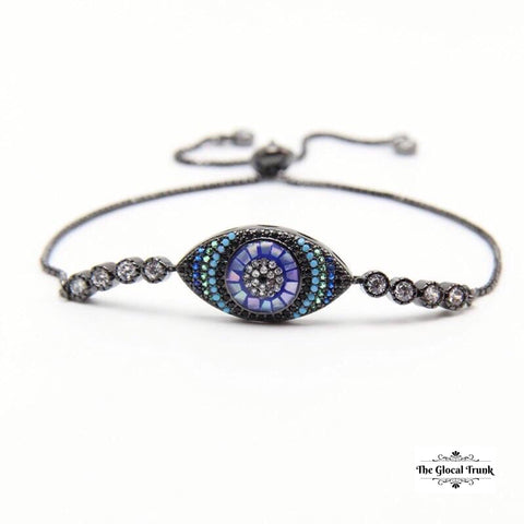 https://www.theglocaltrunk.com/products/evil-eye-mosaic-bracelet-onyx