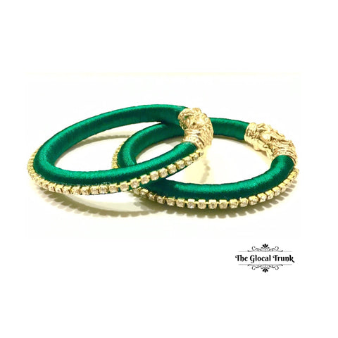 https://www.theglocaltrunk.com/products/green-silk-thread-kadda-bangle-size-2-2-2-4-2-6
