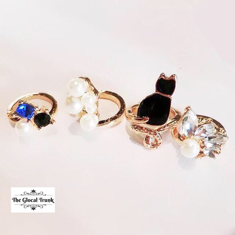https://www.theglocaltrunk.com/products/kitty-kat-nail-ring-set-of-4-rings