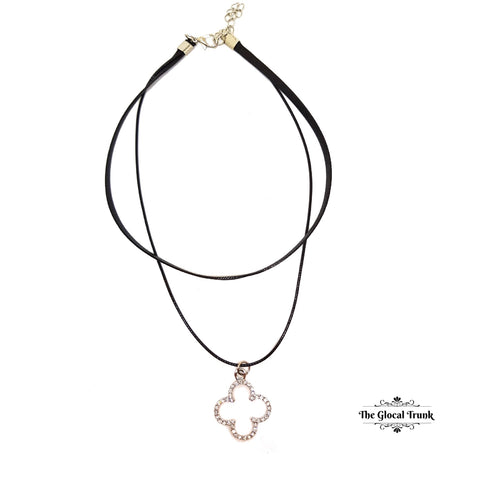 https://www.theglocaltrunk.com/products/double-black-choker-with-crystal-motif-dangler