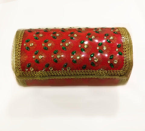 Bangle Box Red
