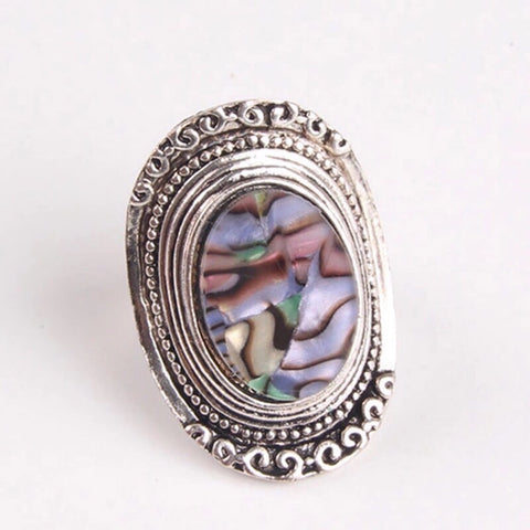 Banjaran Adjustable Ring