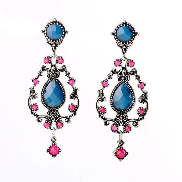 Caraffe Earrings