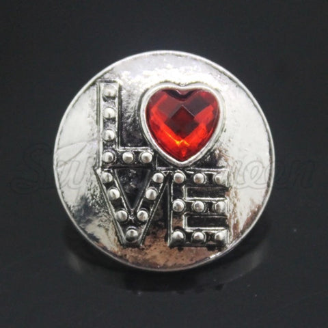 ENGRAVED WITH LOVE CLICK BUTTON