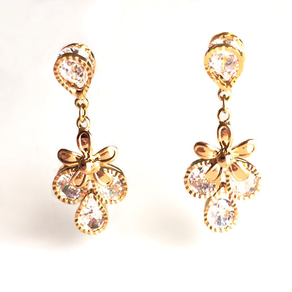 Innocence Nuance Drop Earrings