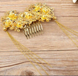 Orient Hair Comb