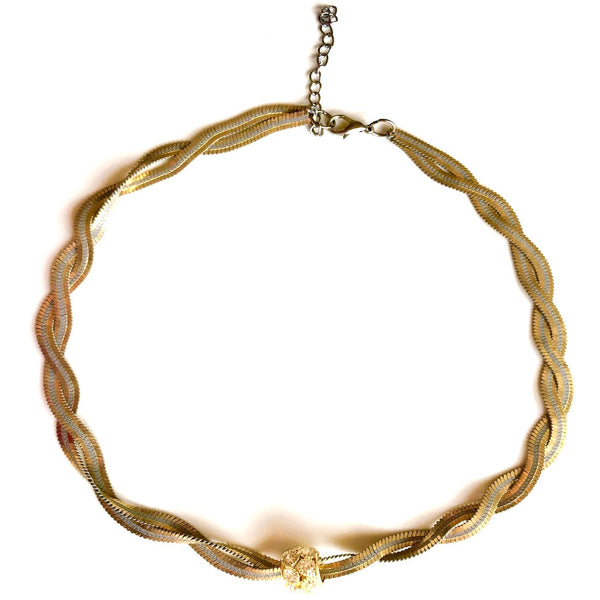 The Exalted Globetrotter Choker