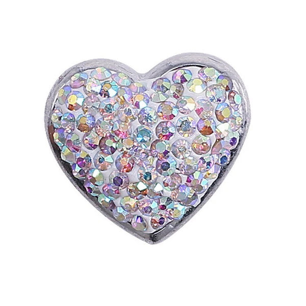 TWINKLING HEART CLICK BUTTON