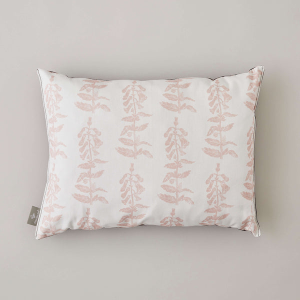 FOLKSGLOVE Foxglove Picnic Cushion - Front On