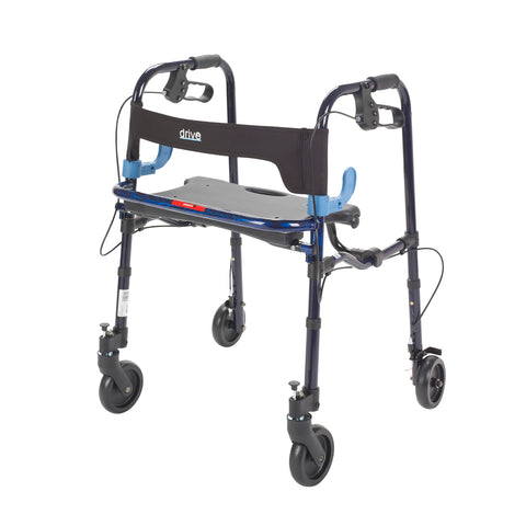 drive-medical-clever-lite-walker-rollator-10230j