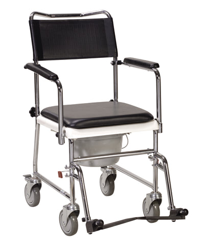 drive-medical-portable-upholstered-wheeled-drop-arm-bedside-commode-11120sv-1