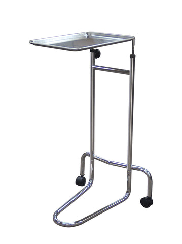drive-medical-mayo-instrument-stand-double-post-13045