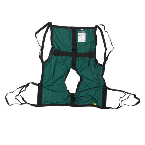 drive-medical-one-piece-sling-with-positioning-strap-13254l