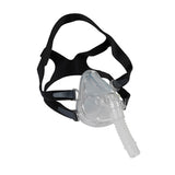 Drive Medical 100fdm ComfortFit Deluxe Full Face CPAP Mask, Medium