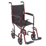 drive-medical-lightweight-transport-wheelchair-atc17-rd