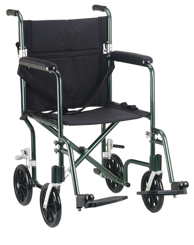 drive-medical-flyweight-lightweight-transport-wheelchair-fw17gr