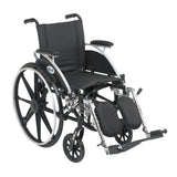 drive-medical-viper-wheelchair-with-flip-back-removable-arms-l412dda-elr