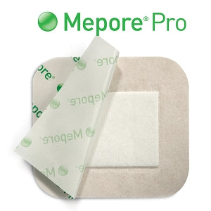 Molnlycke 670820 Mepore Pro Adherent Dressing 6cm x 7cm