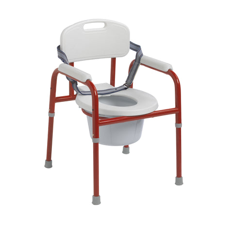 drive-medical-pinniped-pediatric-commode-pc 1000 r